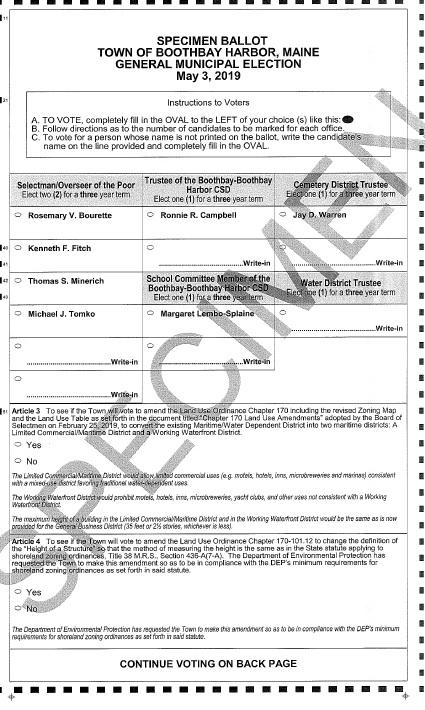 marriage license records warren maine